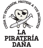 La piratería daña - COA Chile