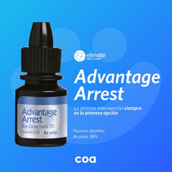 Arrest Advantage
